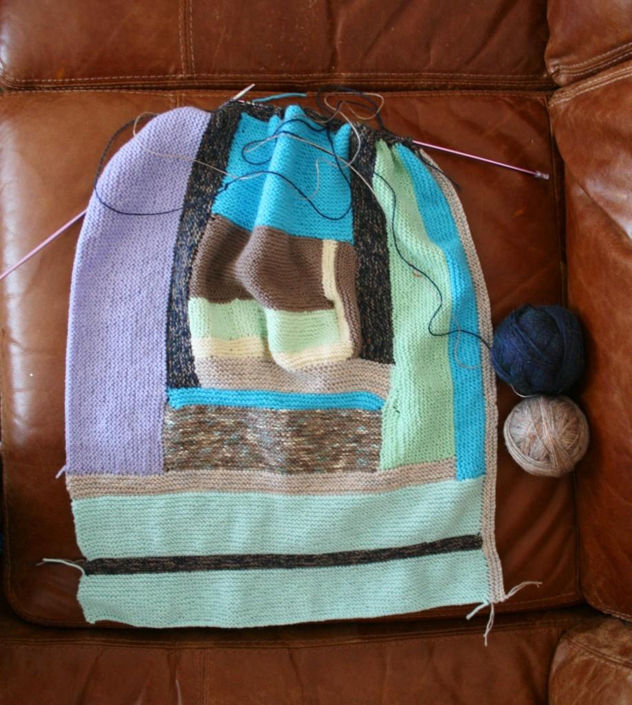 emilyannlou knitting update