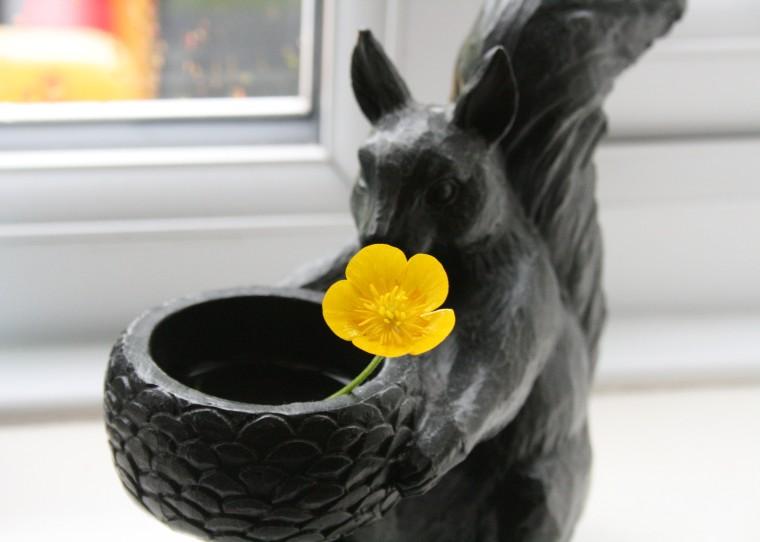 emilyannlou open flower