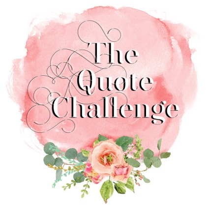 the-quote-challenge