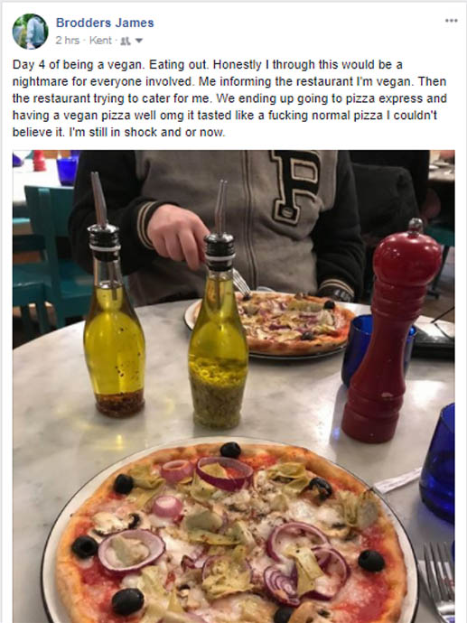 james pizza